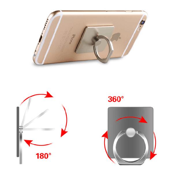 حلقه نگهدارنده گوشی موبایل هوآوی مدل RNG-03 thumb 3