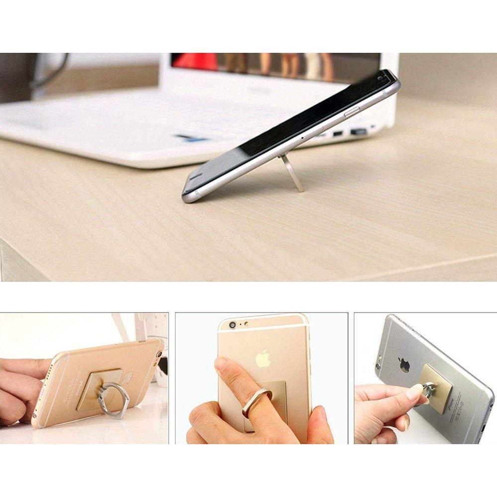 حلقه نگهدارنده گوشی موبایل هوآوی مدل RNG-03 main 1 5