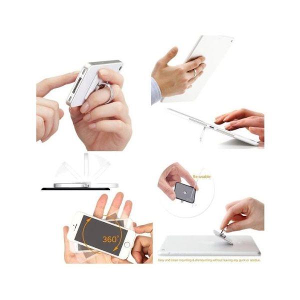 حلقه نگهدارنده گوشی موبایل هوآوی مدل RNG-03 main 1 8