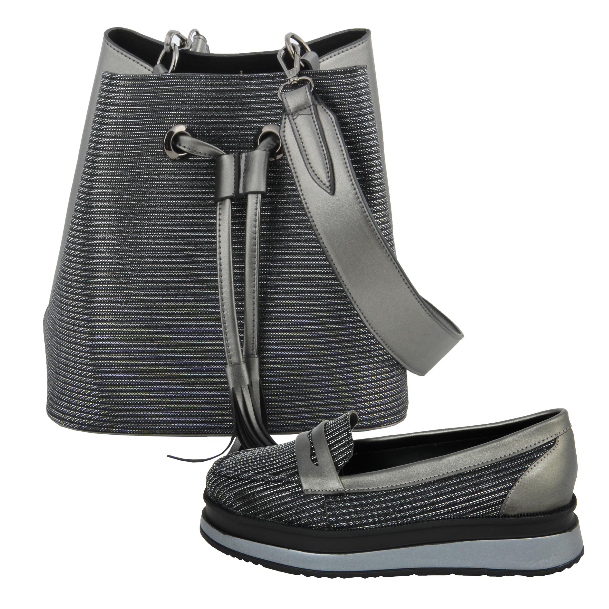 ست کیف و کفش نه کد st215