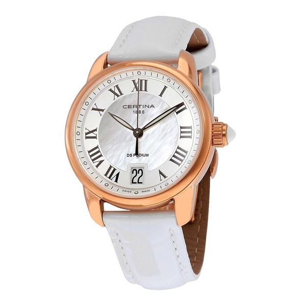 ساعت مچی عقربه ای زنانه مدل C0252103611800