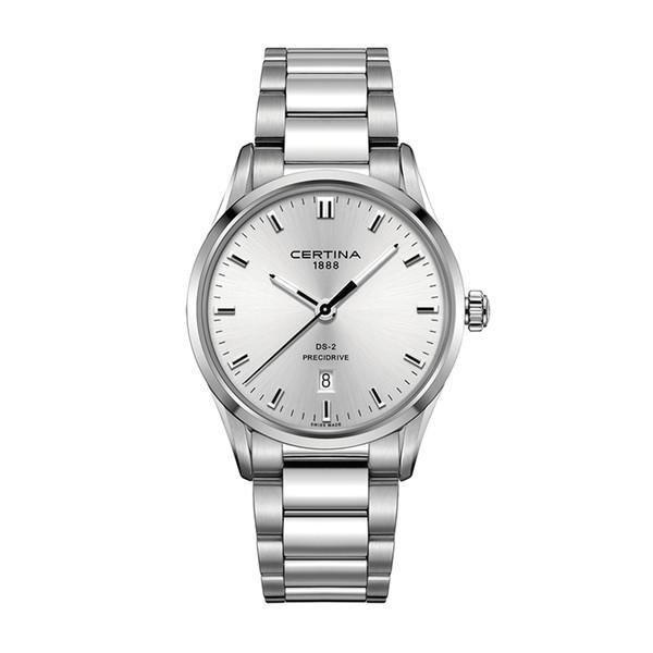 ساعت مچی عقربه ای مردانه سرتینا مدل C0244101103120