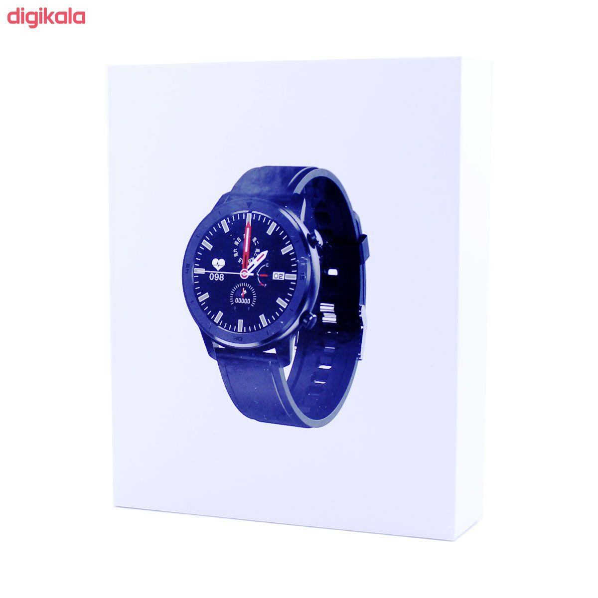 ساعت هوشمند دی تی نامبر وان مدل DT78 main 1 21