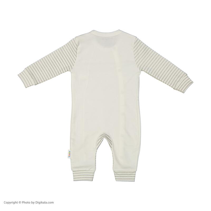 سرهمی نوزادی بی بی ناز مدل 1501491-0193