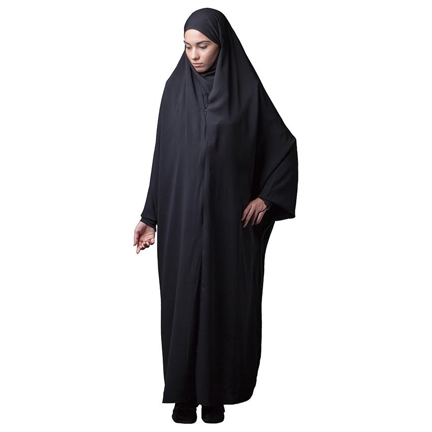 چادر جلابیب حجاب فاطمی مدل زینت کد Har 1061