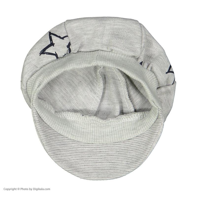 کلاه نوزادی بی بی ناز مدل 1501464-90