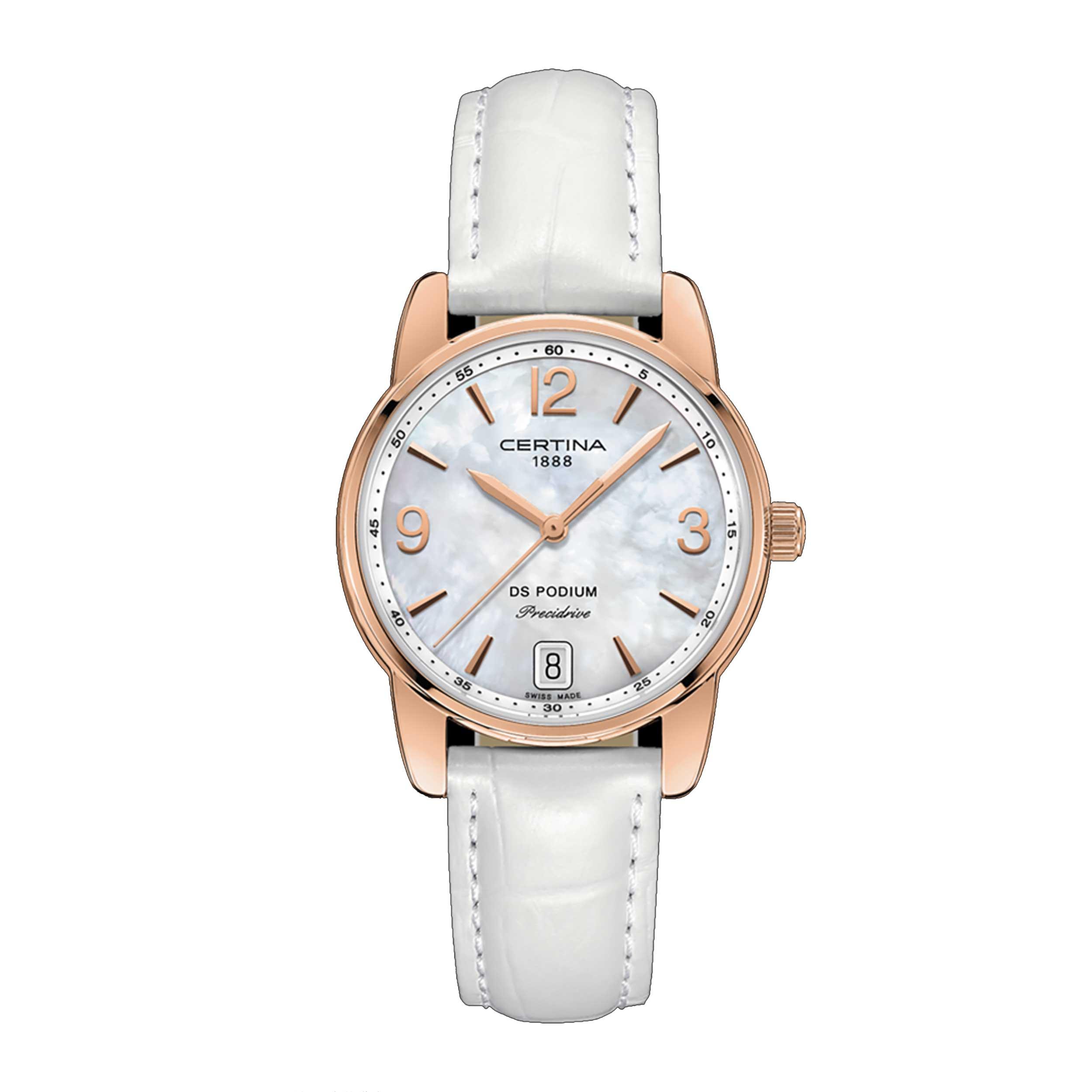 ساعت مچی عقربه ای زنانه مدل C0342103611700