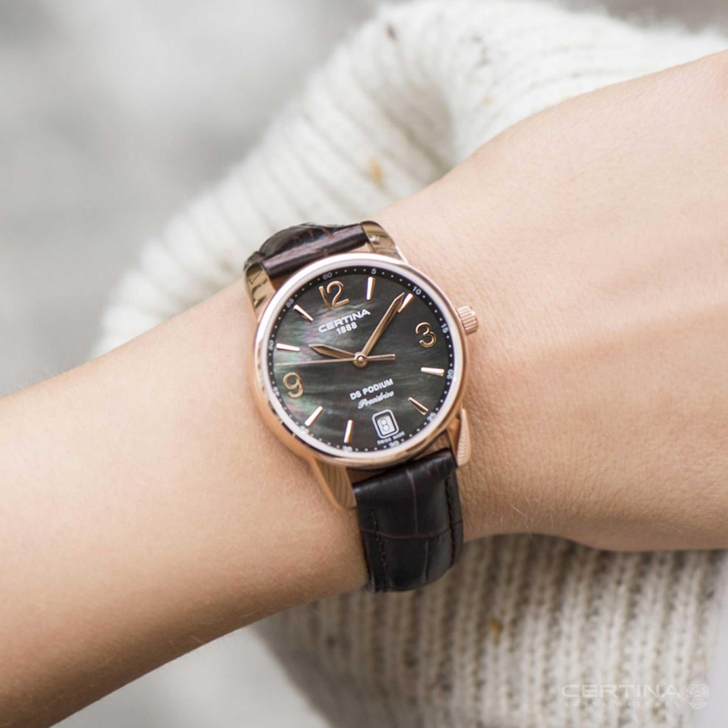 ساعت مچی عقربه ای زنانه مدل C0342103612700