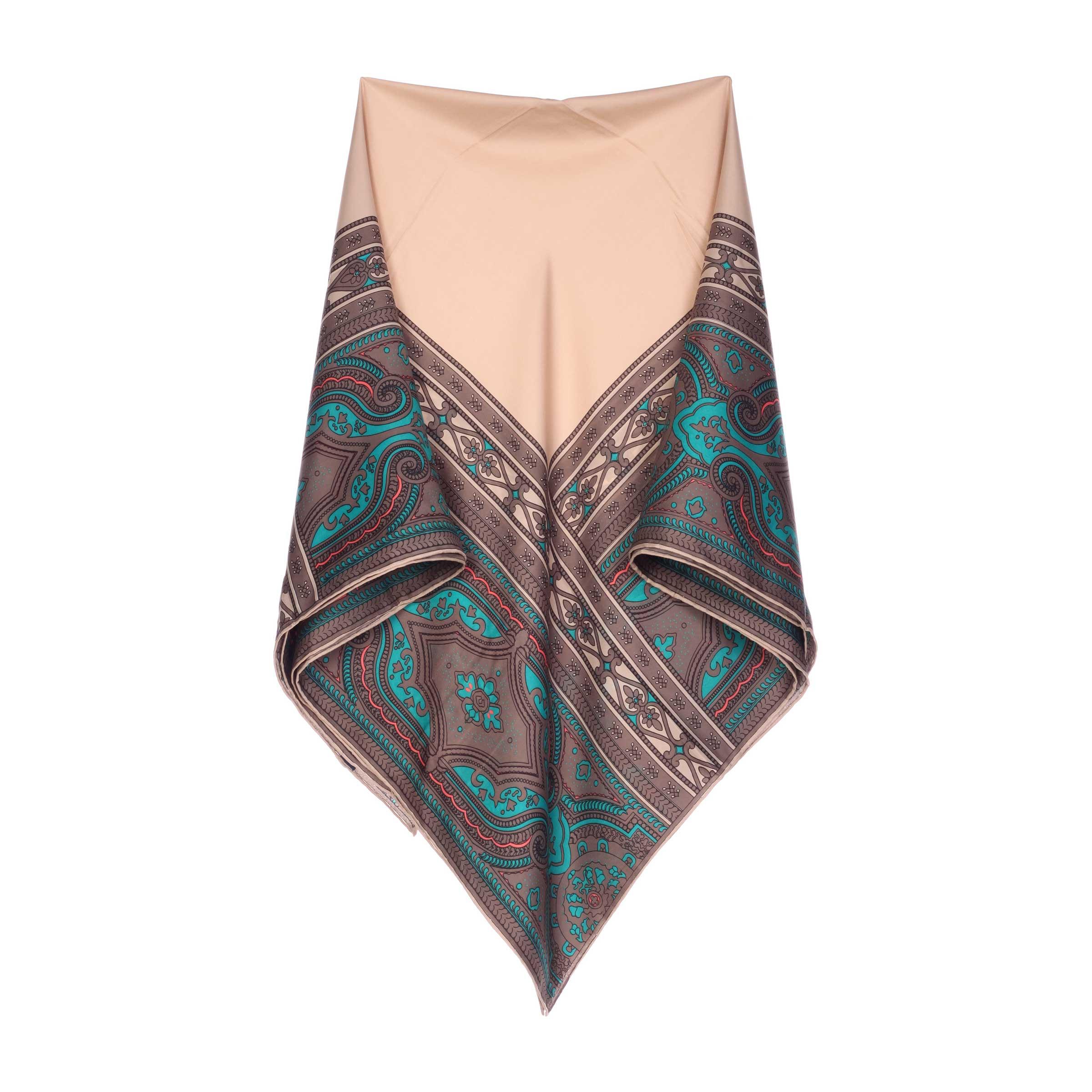 Photo of روسری زنانه کد R00019