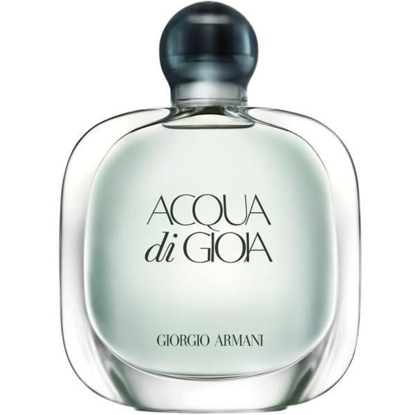 تستر ادو پرفیوم زنانه جورجیو آرمانی مدل Acqua di Gioia حجم 100 میلی لیتر
