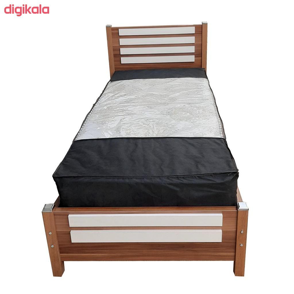 تخت خواب یک نفره مدل AK_B_Senator سایز ۹۰x۲۰۰ سانتی متر main 1 3