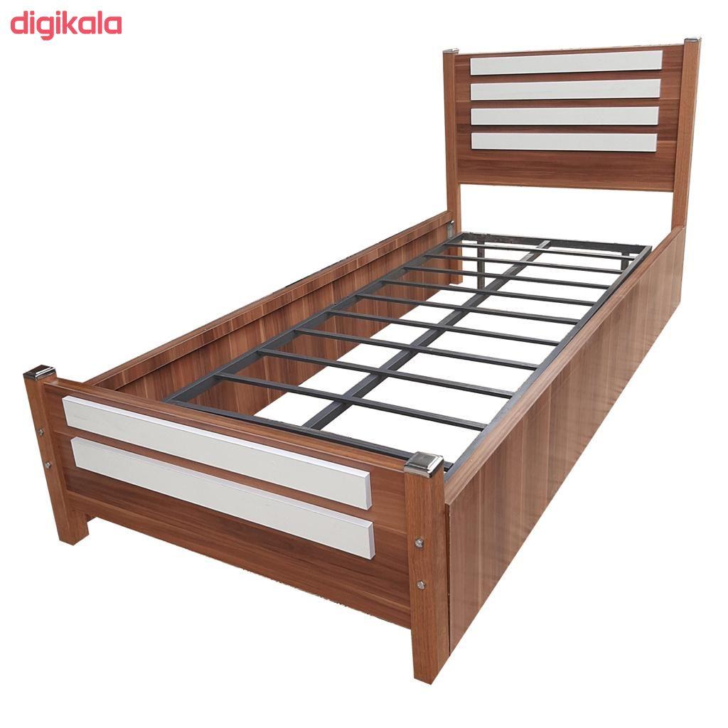 تخت خواب یک نفره مدل AK_B_Senator سایز ۹۰x۲۰۰ سانتی متر main 1 4