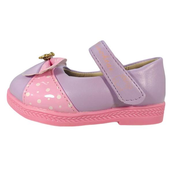 کفش دخترانه کد AB_PPDM81