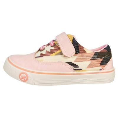 تصویر کفش مخصوص پیاده روی دخترانه کد MAS_PDS41