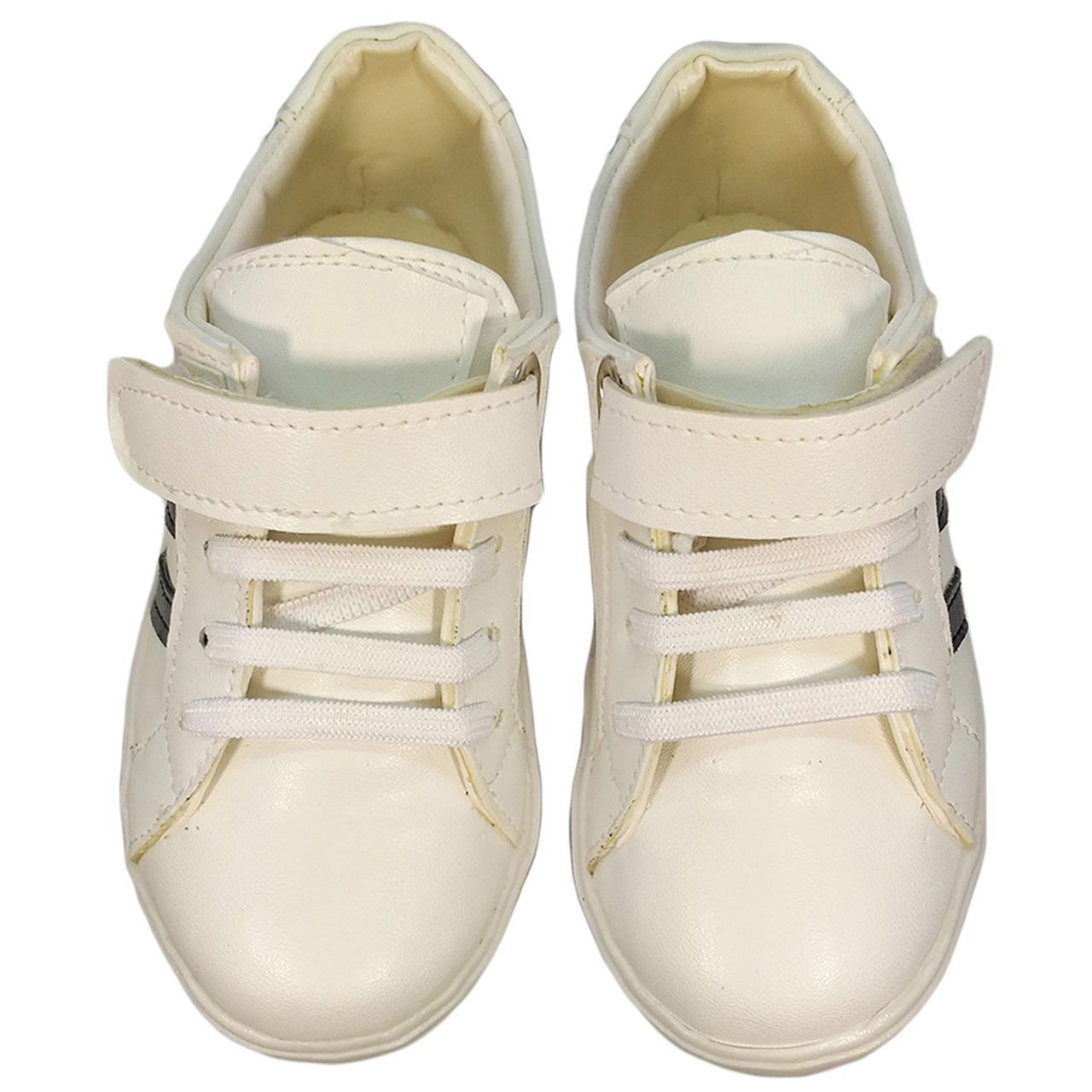 کفش مخصوص پیاده روی پسرانه کد 2L_WPS95