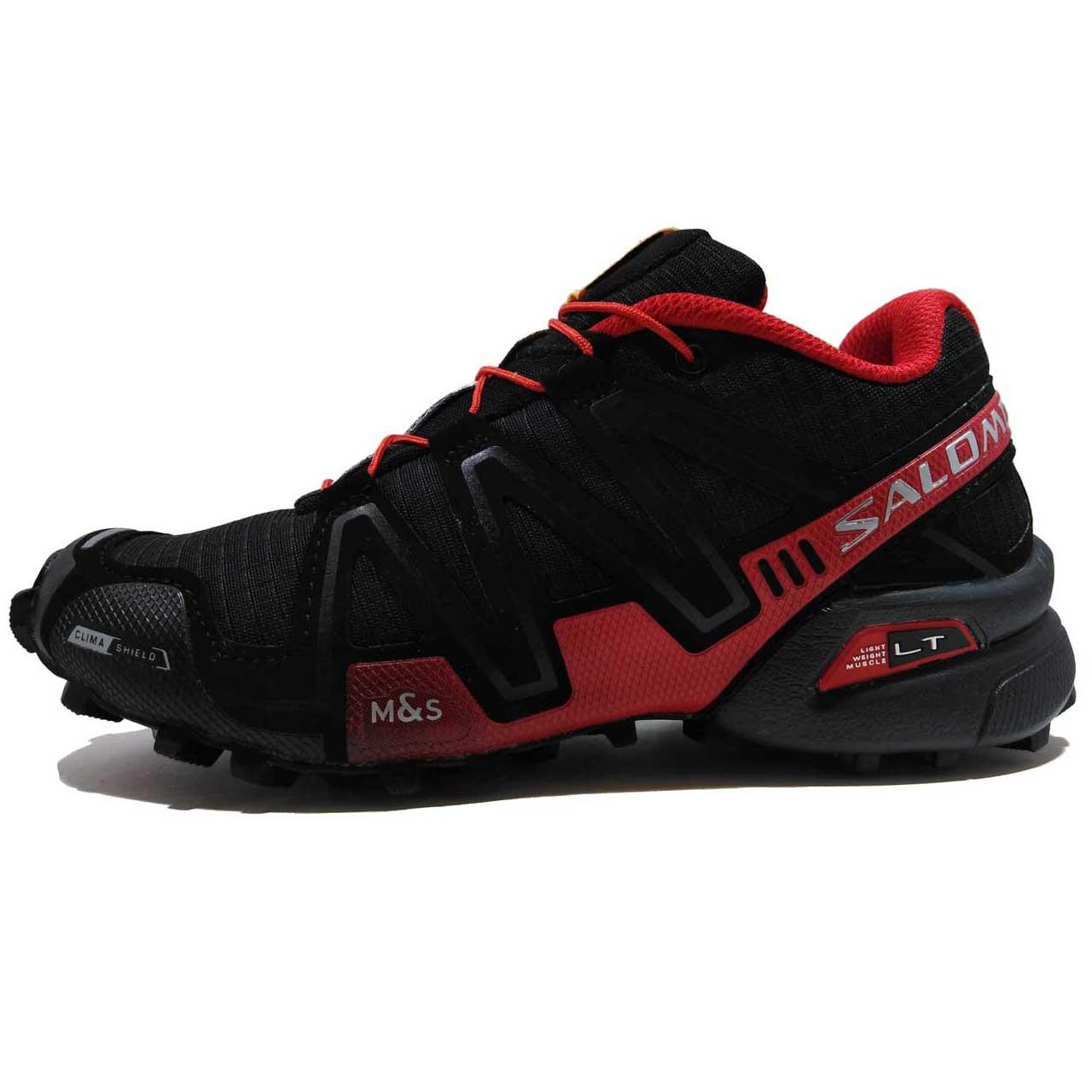 کفش مخصوص دویدن زنانه مدل Speedcross 3B