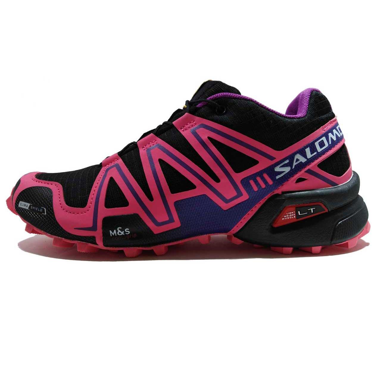 کفش مخصوص دویدن زنانه مدل Speedcross 3C