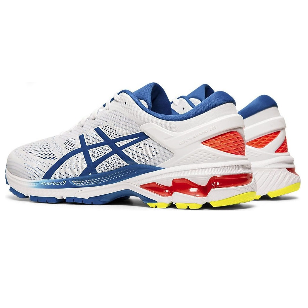 خرید                      کفش  دویدن مردانه مدل  Gel Kayano 26 1011A541 100