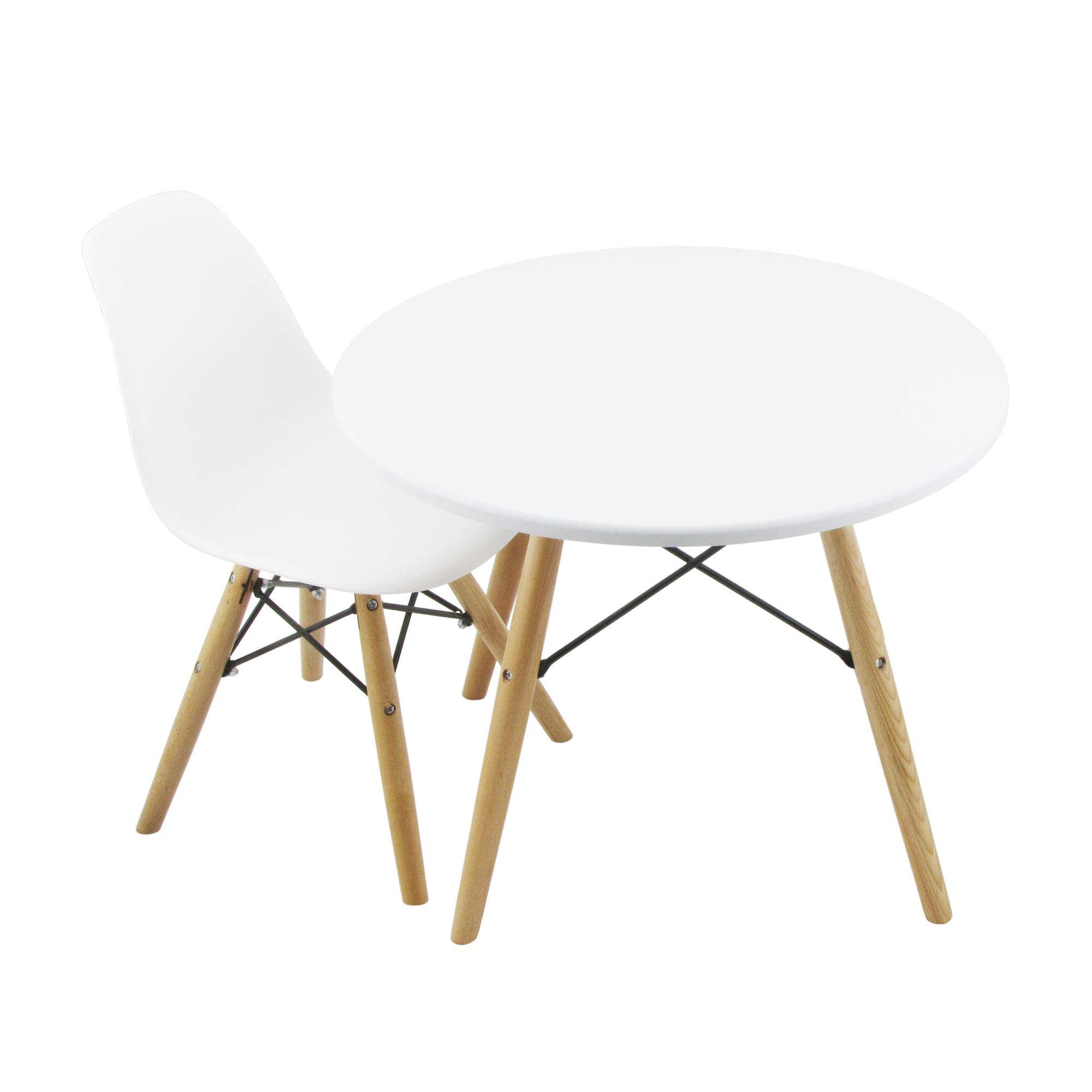 ست میز و صندلی کودک هوگر مدل MK80