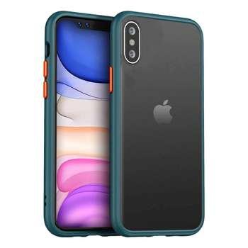 کاور مدل m مناسب برای گوشی موبایل اپل iphone xs max