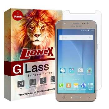 محافظ صفحه نمایش لایونکس مدل UPS مناسب برای گوشی موبایل سامسونگ Galaxy J5 2015