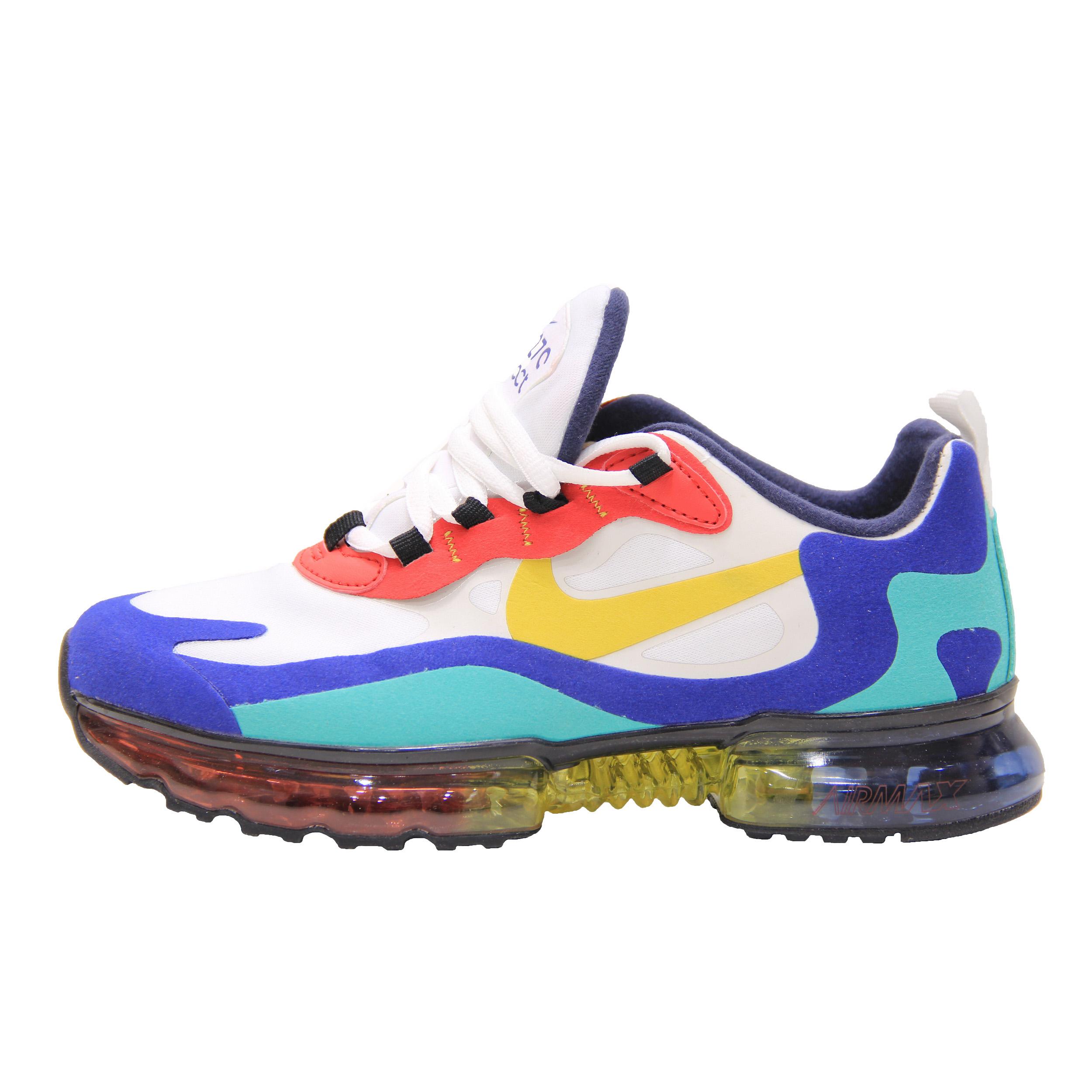 کفش مخصوص پیاده روی زنانه نایکی مدل Air Max
