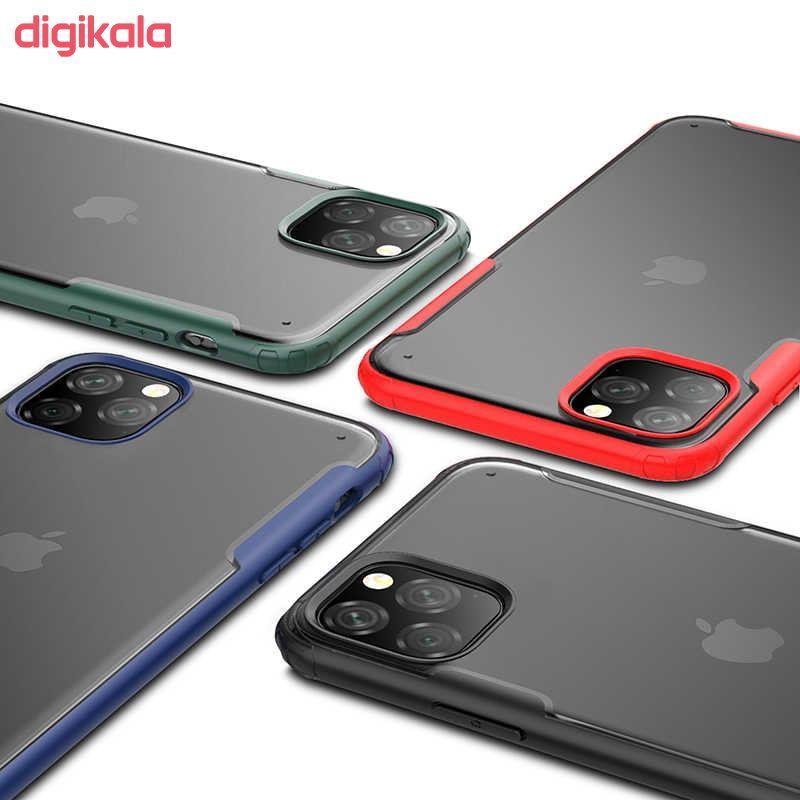 کاور مدل 11 مناسب برای گوشی موبایل اپل iPhone 11 pro max main 1 4