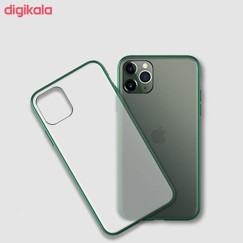 کاور مدل 11 مناسب برای گوشی موبایل اپل iPhone 11 pro max main 1 6