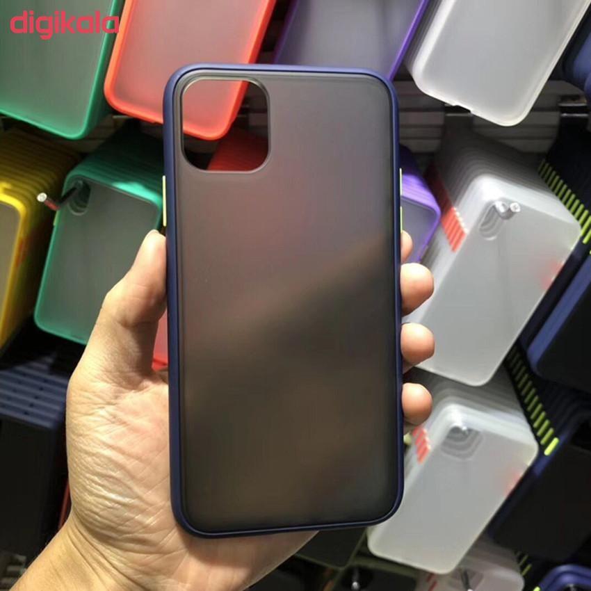 کاور مدل 11 مناسب برای گوشی موبایل اپل iPhone 11 pro max main 1 9
