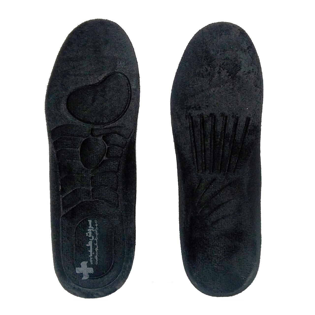 کفش مخصوص پیاده روی زنانه کد S203