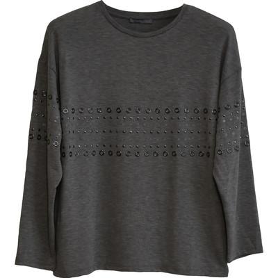 تی شرت زنانه ال سی وایکیکی مدل WB053
