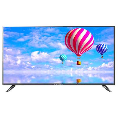 تصویر تلویزیون ال ای دی دوو مدل DLE-43H1800B سایز 43 اینچ