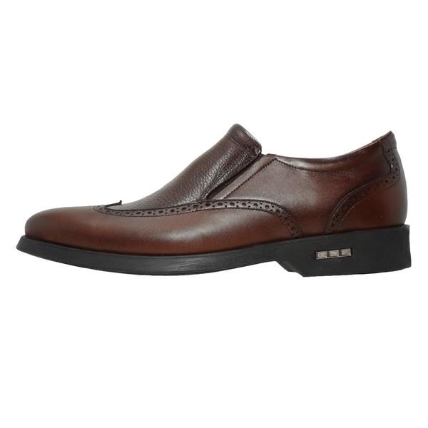 کفش مردانه امگا مدل فالستر کد Om429