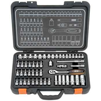 مجموعه 52 عددی ابزار کاستور مدل TK-03052K