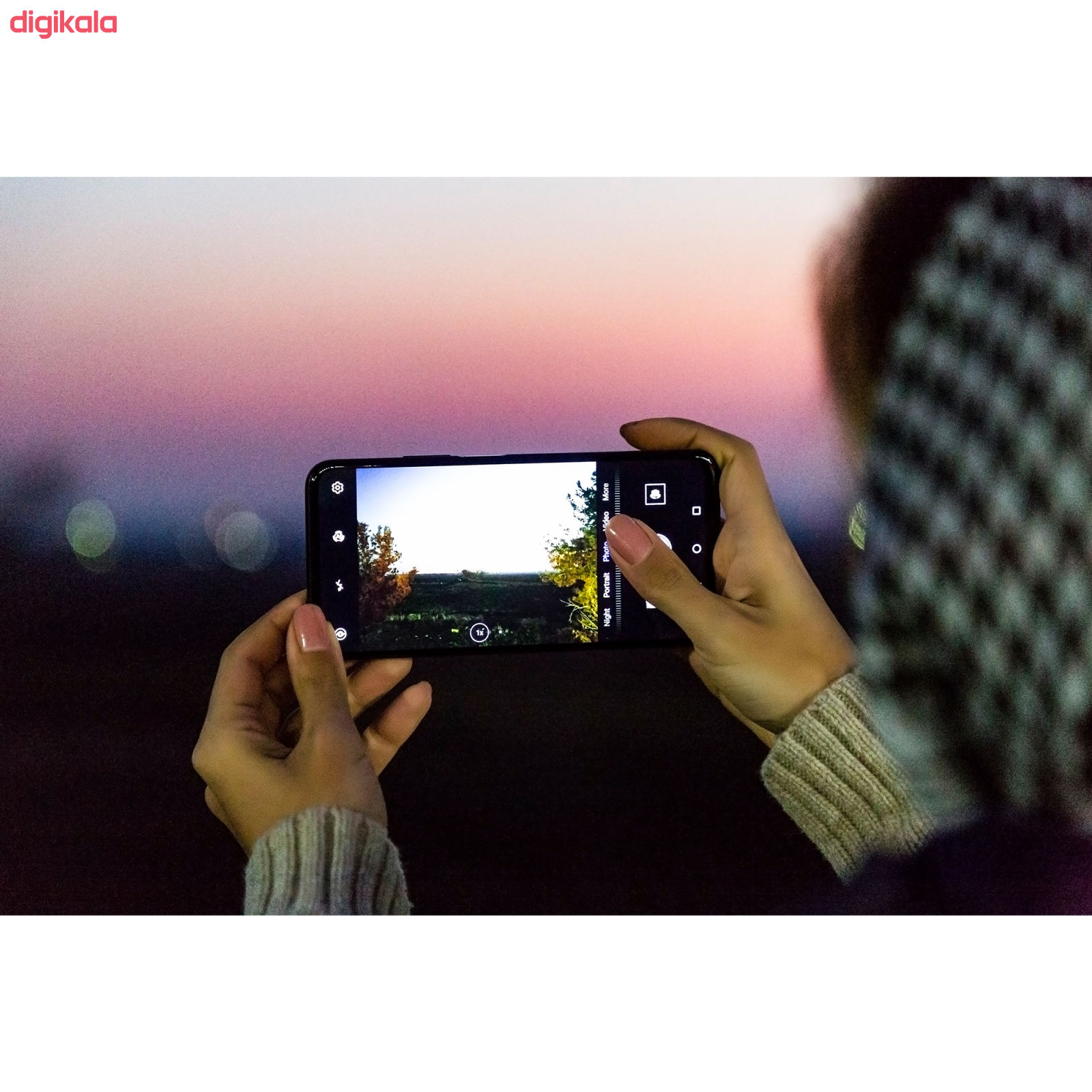 گوشی موبایل هوآوی مدل Y9s STK-L21 دو سیم کارت ظرفیت 128 گیگابایت main 1 20