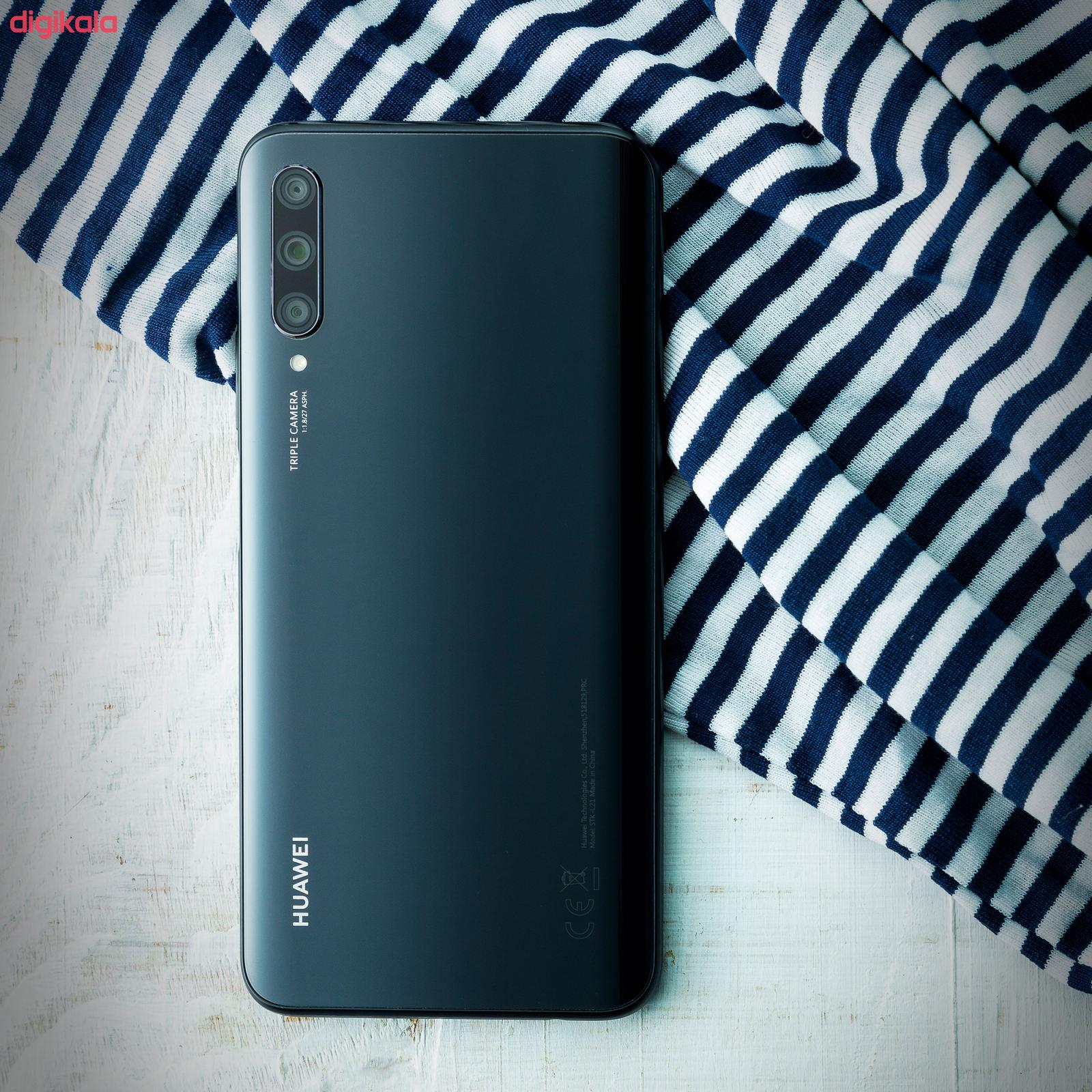 گوشی موبایل هوآوی مدل Y9s STK-L21 دو سیم کارت ظرفیت 128 گیگابایت main 1 22