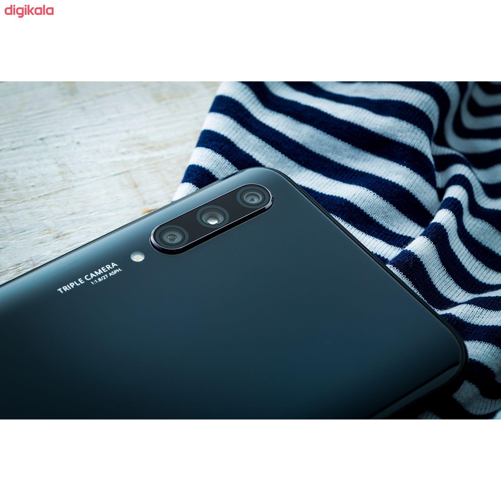 گوشی موبایل هوآوی مدل Y9s STK-L21 دو سیم کارت ظرفیت 128 گیگابایت main 1 25