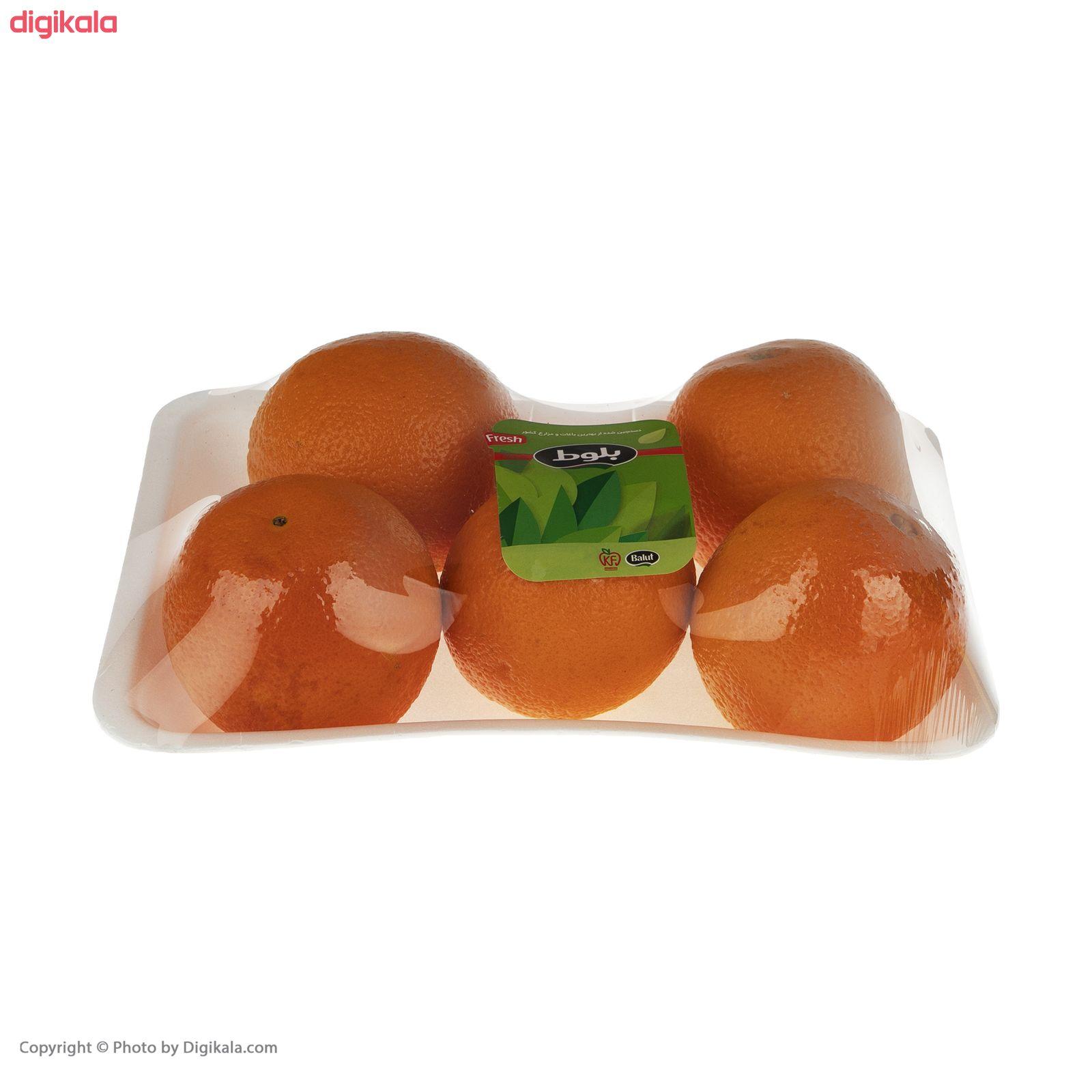 پرتقال تامسون جنوب بلوط - 1 کیلوگرم  main 1 1