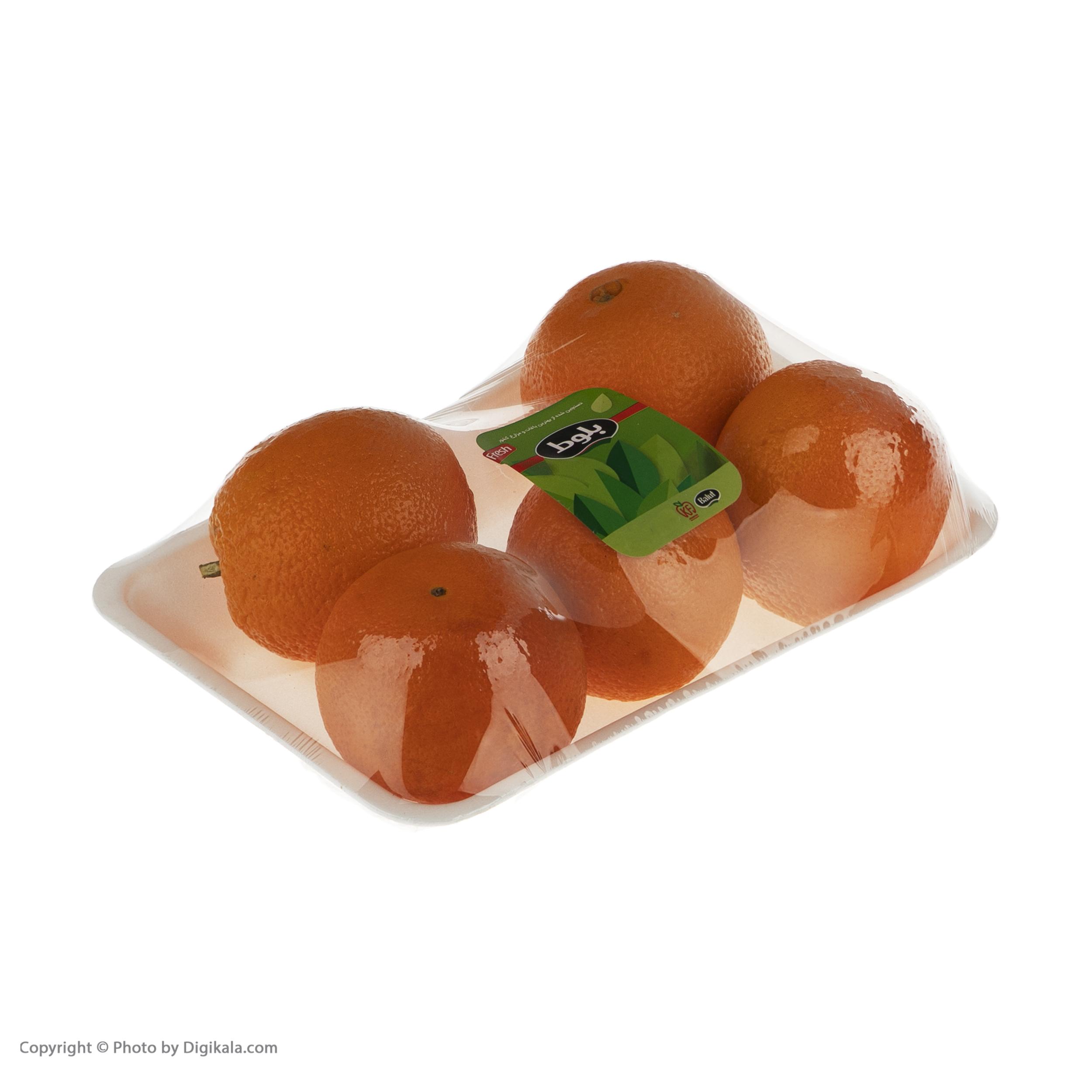 پرتقال تامسون جنوب بلوط - 1 کیلوگرم  main 1 3