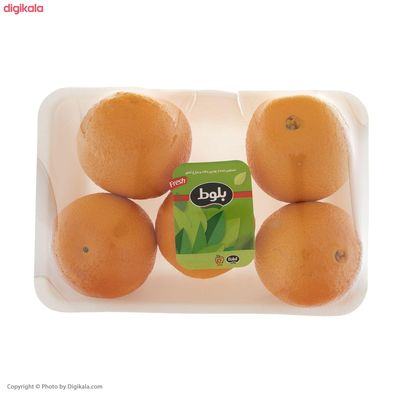 پرتقال تامسون جنوب بلوط - 1 کیلوگرم  main 1 4