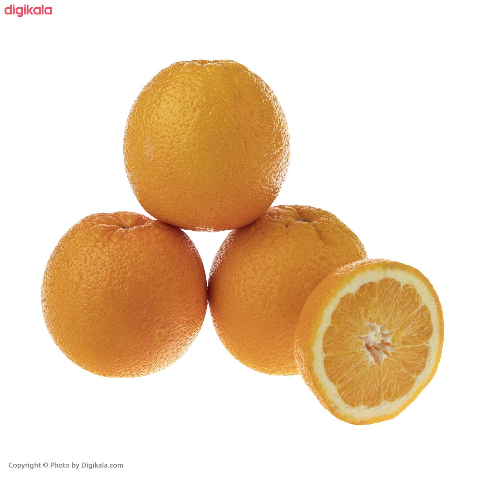 پرتقال تامسون جنوب بلوط - 1 کیلوگرم  main 1 5