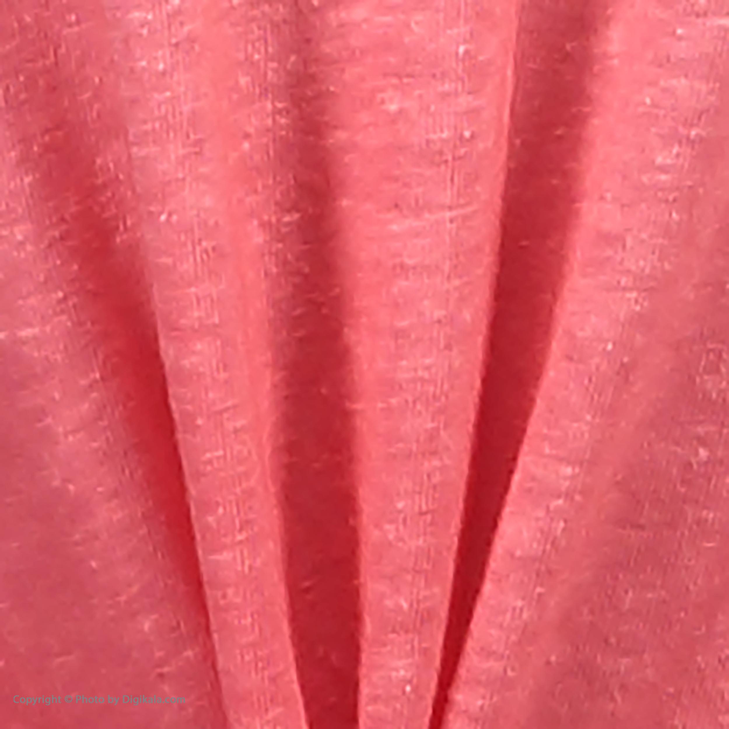 تی شرت نه کالینز مدل CL1031616-PINK MELANGE