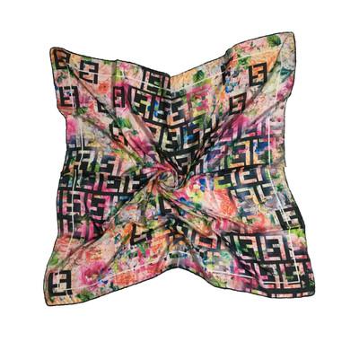 تصویر روسری زنانه  کد 31117