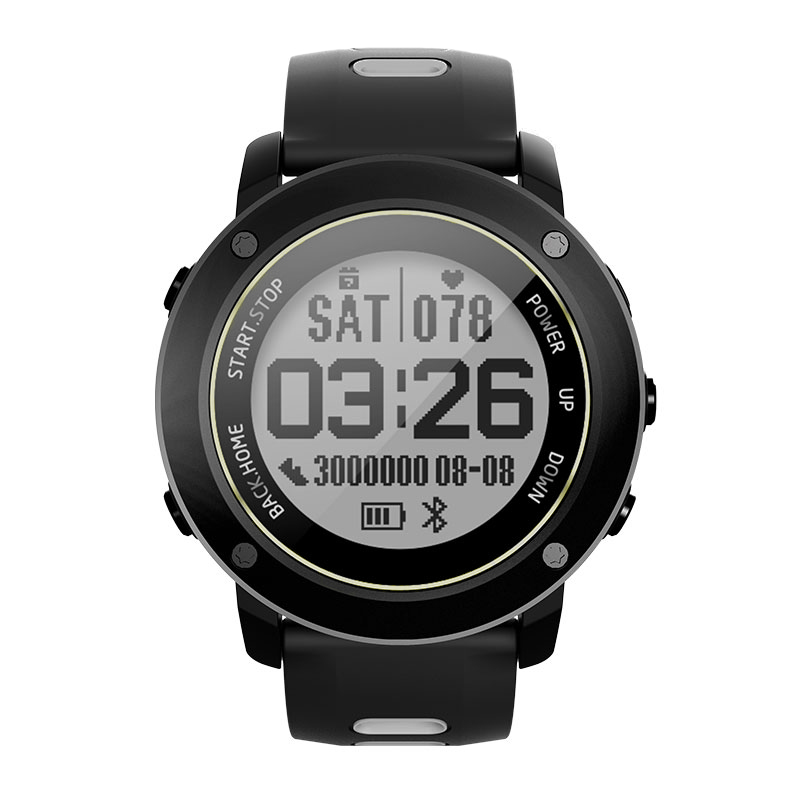 ساعت هوشمند مدل UW90