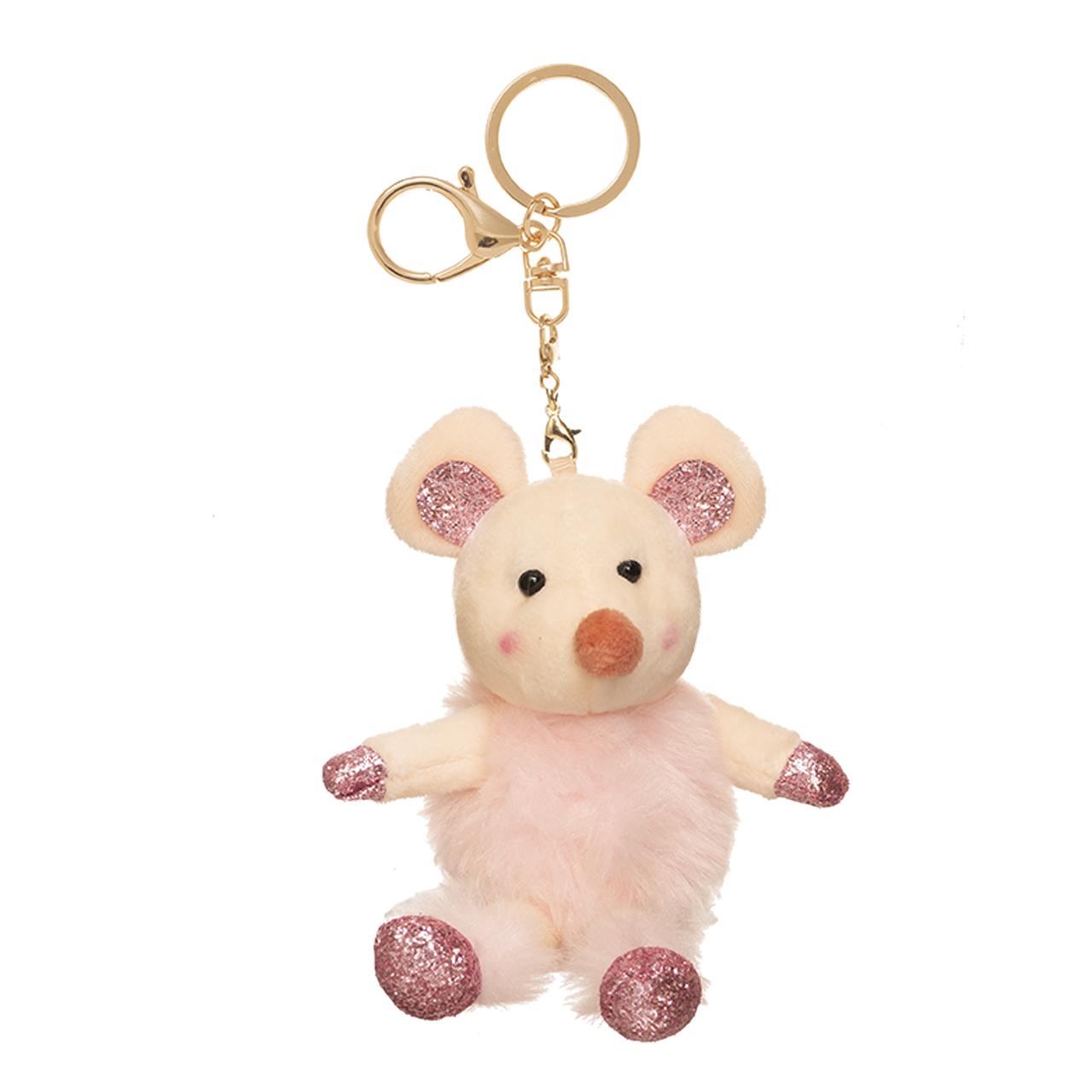 آویز عروسک طرح موش کد m223