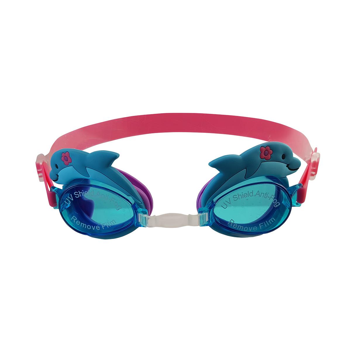 عینک شنا فری شارک مدل YG-1100D
