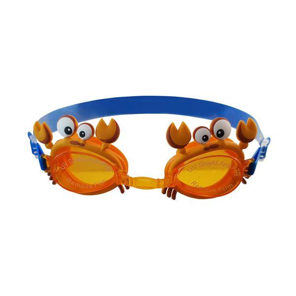 عینک شنا فری شارک مدل YG-1100C