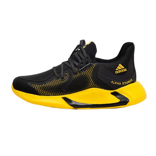 کفش مخصوص پیاده روی مردانه مدل Alpha-Yel