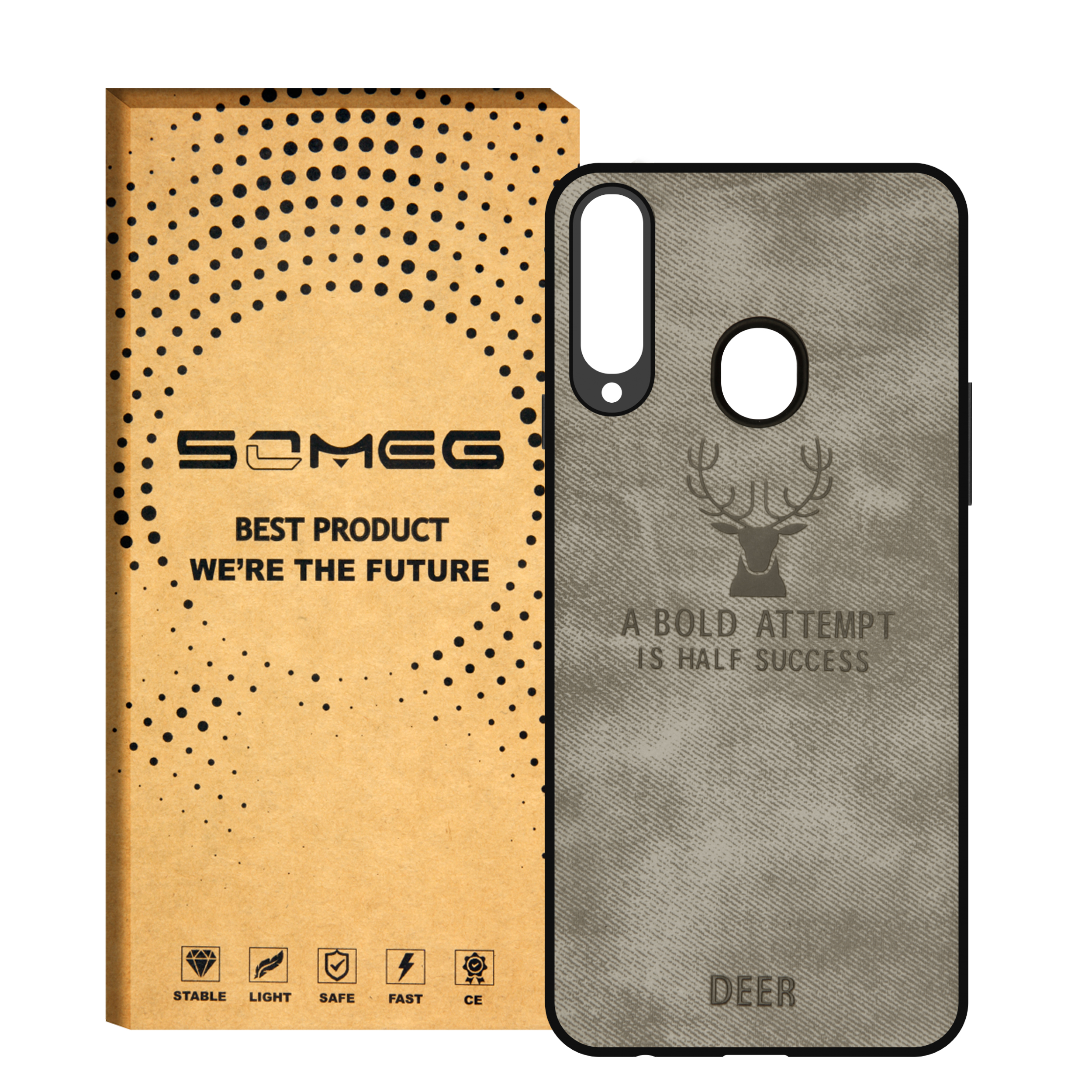 کاور سومگ مدل SMG-Der02 مناسب برای گوشی موبایل سامسونگ Galaxy A20s              ( قیمت و خرید)