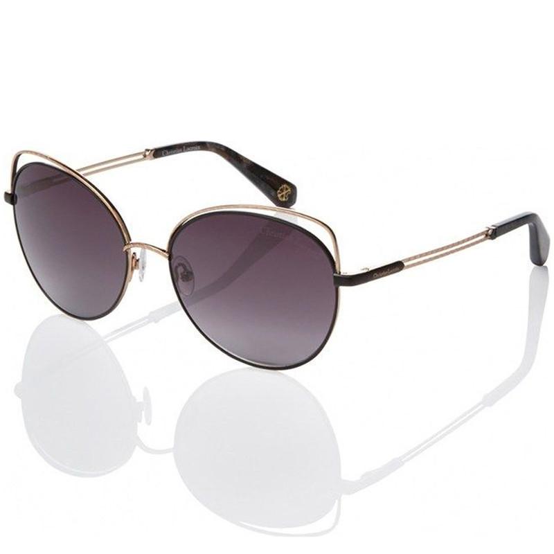 عینک آفتابی زنانه کریستین لاکروآ مدل CL 9018 OO2